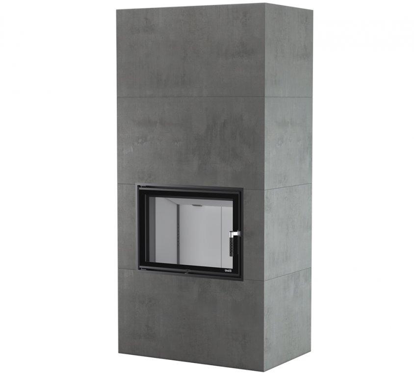 Fusion 2 – Modułowe obudowy betonowe