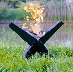Palenisko X-Fire Unico
