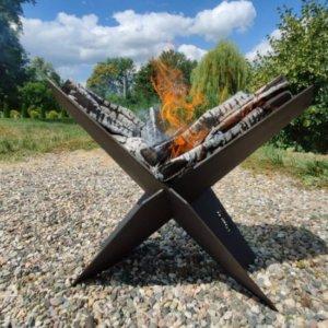 Palenisko ogrodowe X-FIRE
