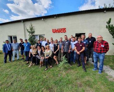 Szkolenie Unico 13.09.2019