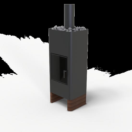 timo wood black