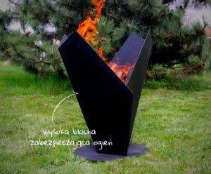 Palenisko ogrodowe Y-FIRE